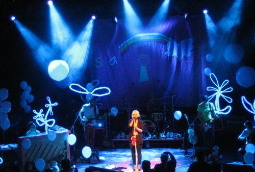 Sia, Shepherds Bush Empire, 9 October, 2008